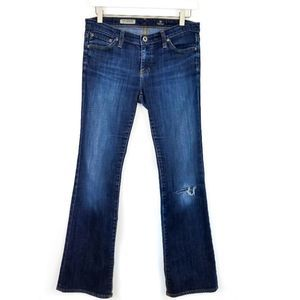 ADRIANO GOLDSCHMIED AG The Angelina Bootcut Jeans